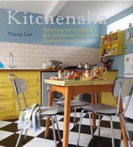 Kitchenalia cover